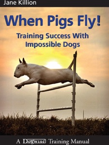 When Pigs Fly Book Cover