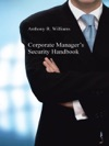 Corporate Managers Security Handbook