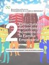 Mdulo 2 - Estructuras De Gobierno Y Acuerdos De La Familia Empresaria