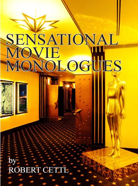 Sensational Movie Monologues