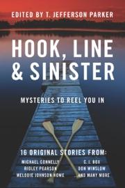 Hook, Line & Sinister PDF Download