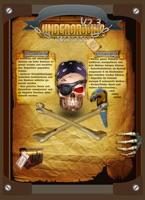 Undergroundbook 2.3
