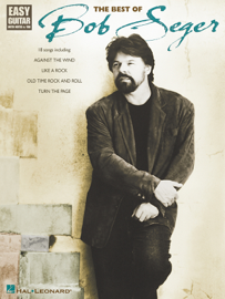 The Best of Bob Seger (Songbook)