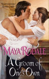 A Groom of One's Own PDF Download