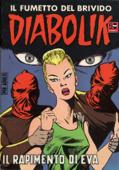 Diabolik #21