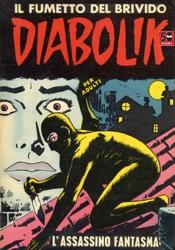 Download Diabolik #6