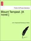 Blount Tempest A Novel Vol II
