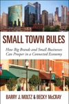 Small Town Rules How Big Brands And Small Businesses Can Prosper In A Connected Economy
