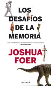 Los desafíos de la memoria Book Cover