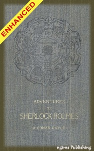 The Adventures of Sherlock Holmes + FREE Audiobook Included da Arthur Conan Doyle