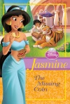 Disney Princess The Missing Coin