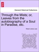 Through The Mists; Or, Leaves From The Autobiography Of A Soul In Paradise, Etc.