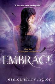 Embrace book