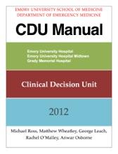 Clinical Decision Unit Manual