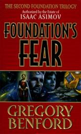 Foundation S Fear