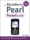 The BlackBerry Pearl Pocket Guide EPub