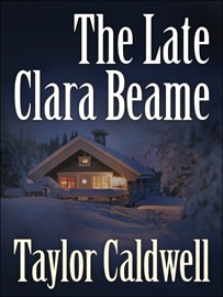 The Late Clara Beame PDF Download