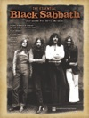 The Essential Black Sabbath Songbook