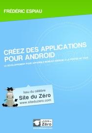 Créez des applications pour Android - Frédéric Espiau