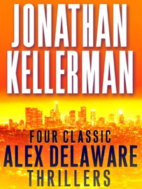 Four Classic Alex Delaware Thrillers 4-Book Bundle PDF Download