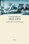 Correspondencia 1925 -1975