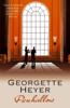 Georgette Heyer - Penhallow artwork
