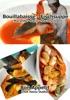 Bouillabaisse - Fischsuppe