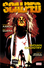 Scalped, Vol. 1: Indian Country book