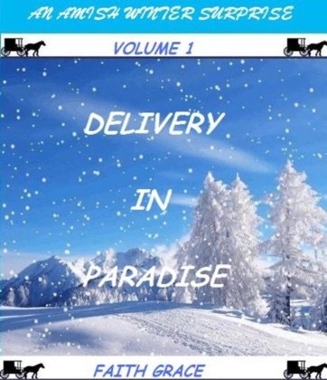 Delivery in Paradise image