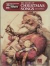 Big Book Of Christmas Songs Songbook