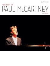 The Best Of Paul McCartney  (Songbook)