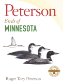 Peterson Field Guide to Birds of Minnesota