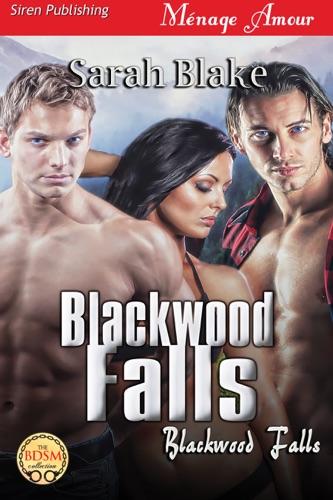 Sarah Blake - Blackwood Falls [Blackwood Falls]