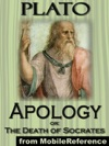 Apology Or The Death Of Socrates