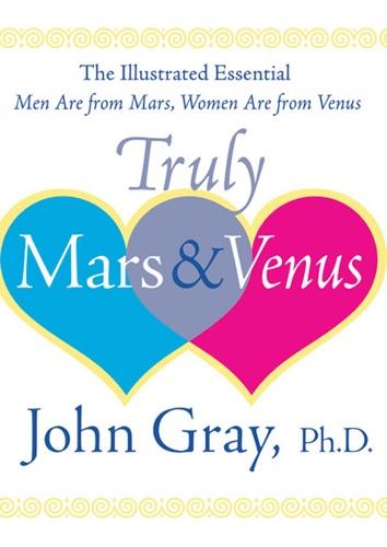 John Gray - Truly Mars and Venus