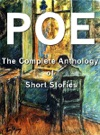 Edgar Allan Poe The Complete Anthology Of Short Stories