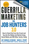 Guerrilla Marketing For Job Hunters 30