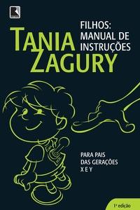 Filhos: manual de instruções Book Cover