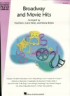 Broadway And Movie Hits - Level 2 Songbook