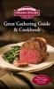 Karl Marsh, Omaha Steaks Executive Chef - Omaha Steaks Great Gathering Guide & Cookbook  arte