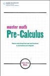 Master MathPreCalculus