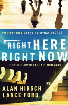 Right Here, Right Now image
