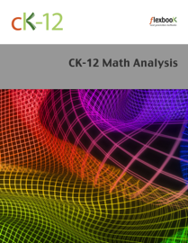 CK-12 Math Analysis