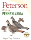 Peterson Field Guide To Birds Of Pennsylvania