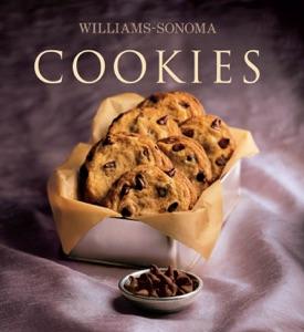 Williams-Sonoma Cookies Book Cover