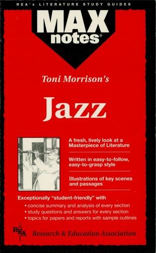 Toni Morrison's - Jazz