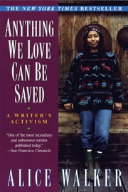 Anything We Love Can Be Saved PDF Download
