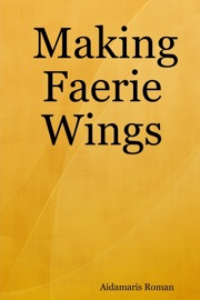 Making Faerie Wings