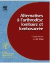 Alternatives  Larthrodse Lombaire Et Lombosacre N 96