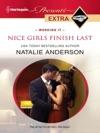 Nice Girls Finish Last